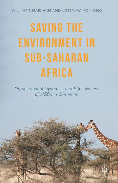 Saving the Environment in Sub-Saharan Africa