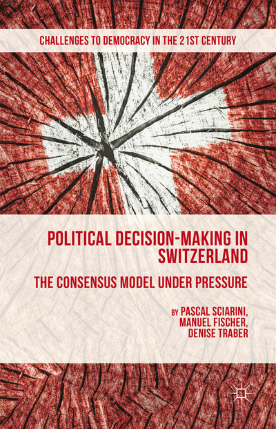 Political Decision-Making in Switzerland