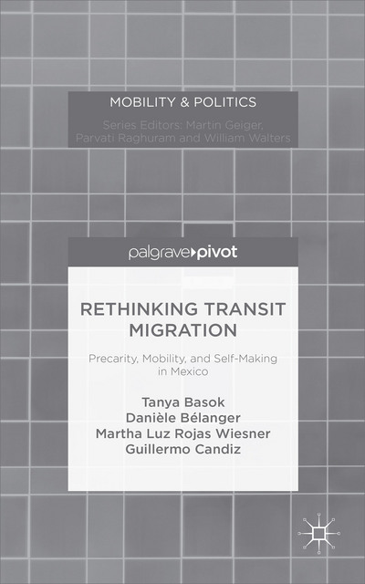 Rethinking Transit Migration