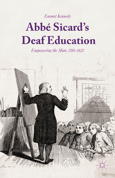 Abbé Sicard's Deaf Education