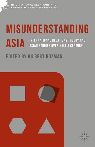 Misunderstanding Asia