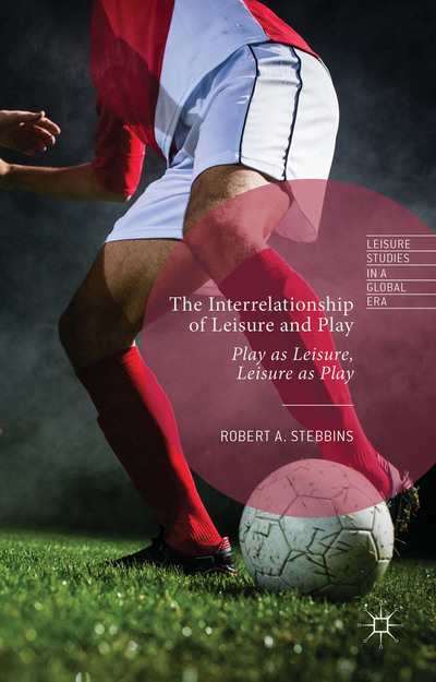 The Interrelationship of Leisure and Play