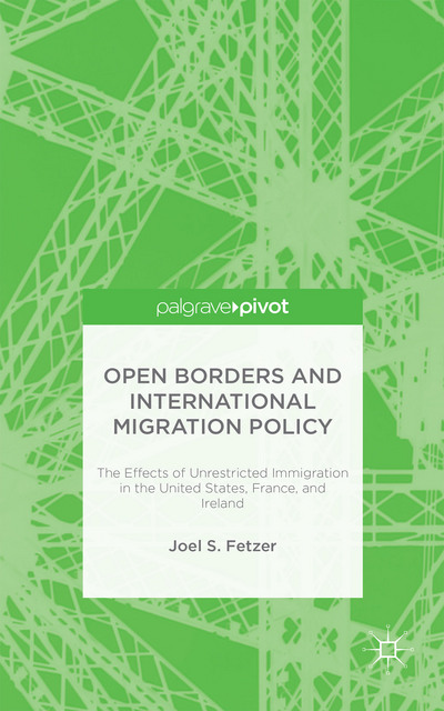 Open Borders and International Migration Policy