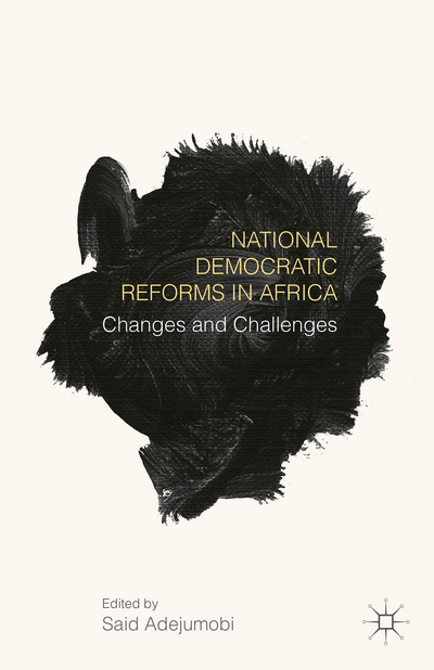 National Democratic Reforms in Africa