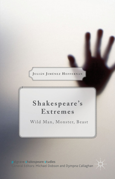 Shakespeare's Extremes