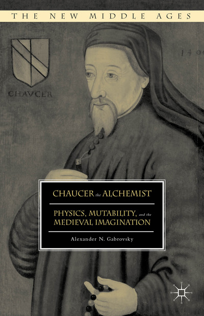 Chaucer the Alchemist