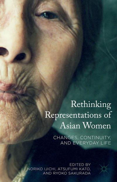 Rethinking Representations of Asian Women