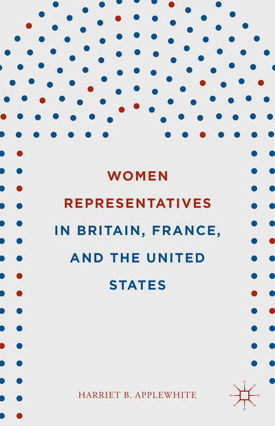 Women Representatives in Britain, France, and the United States