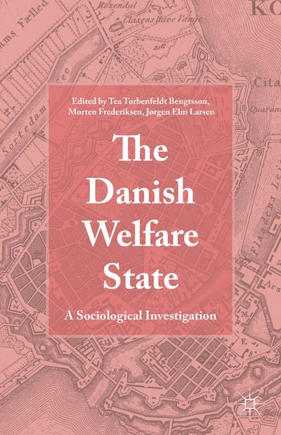 The Danish Welfare State