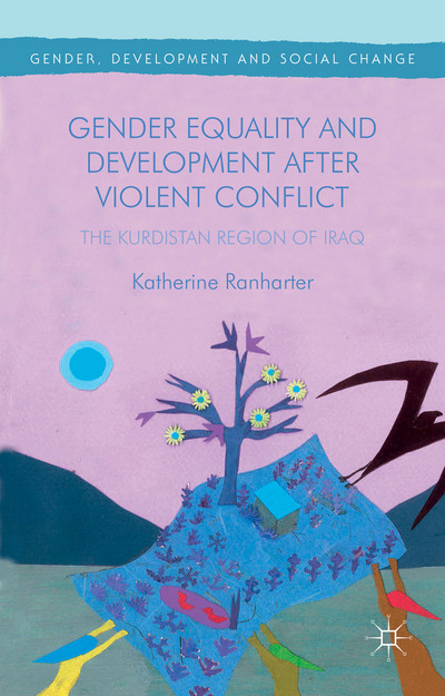 Gender Equality and Development After Violent Conflict