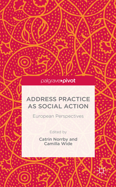 Address Practice As Social Action