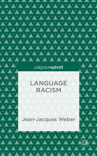Language Racism