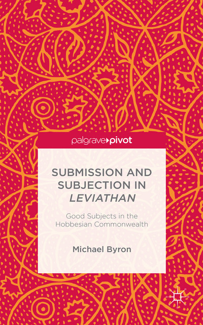 Submission and Subjection in Leviathan