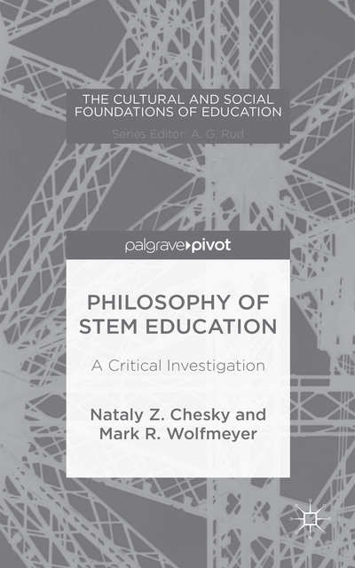 Philosophy of STEM Education