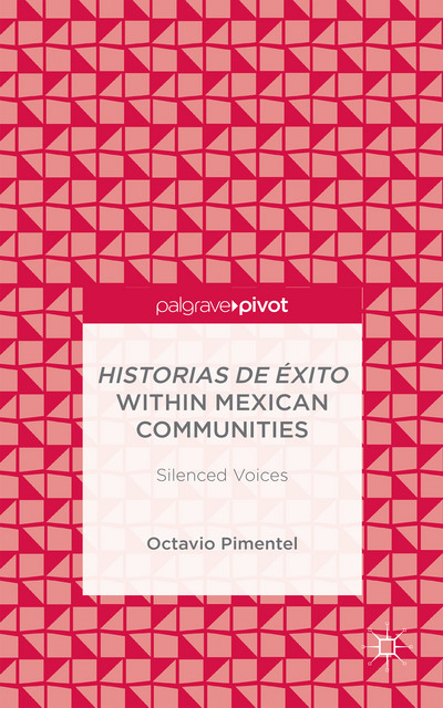 Historias de Éxito within Mexican Communities