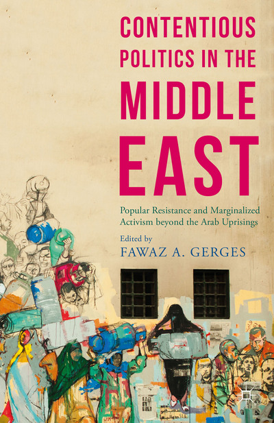Contentious Politics in the Middle East
