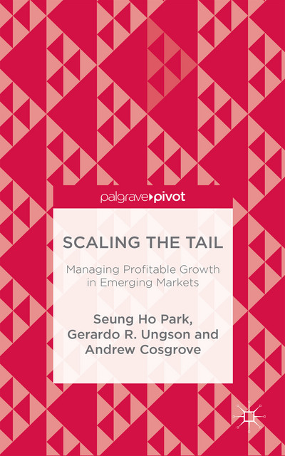 Scaling the Tail