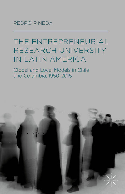 The Entrepreneurial Research University in Latin America