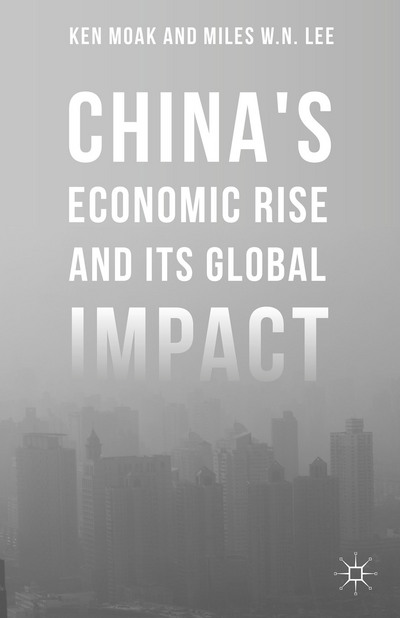 China's Economic Rise and Its Global Impact