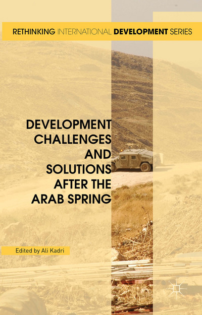 Development Challenges and Solutions After the Arab Spring