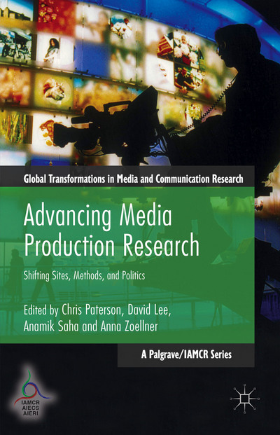 Advancing Media Production Research