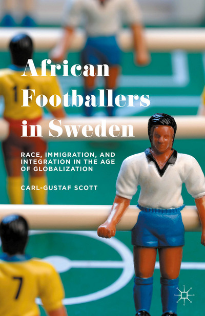 African Footballers in Sweden