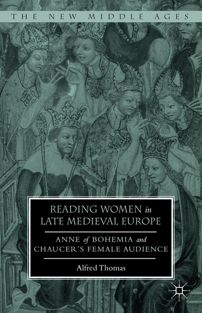 Reading Women in Late Medieval Europe