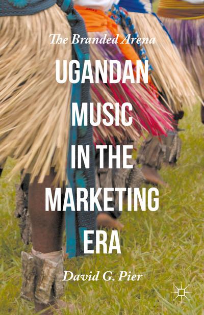 Ugandan Music in the Marketing Era