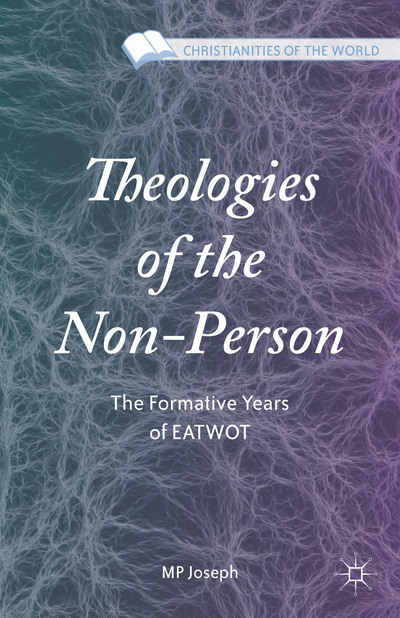 Theologies of the Non-Person