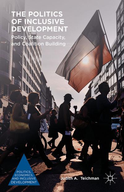 The Politics of Inclusive Development