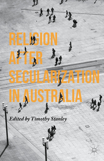 Religion after Secularization in Australia