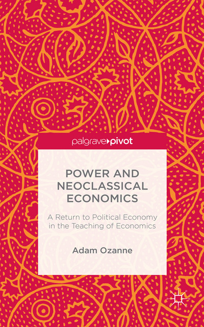 Power and Neoclassical Economics