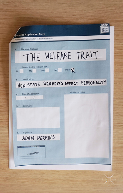 The Welfare Trait