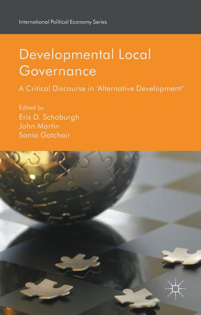 Developmental Local Governance