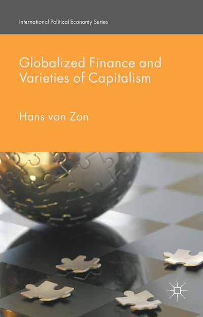 Globalized Finance and Varieties of Capitalism