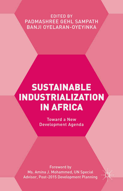 Sustainable Industrialization in Africa