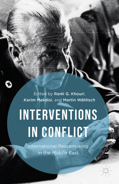 Interventions in Conflict