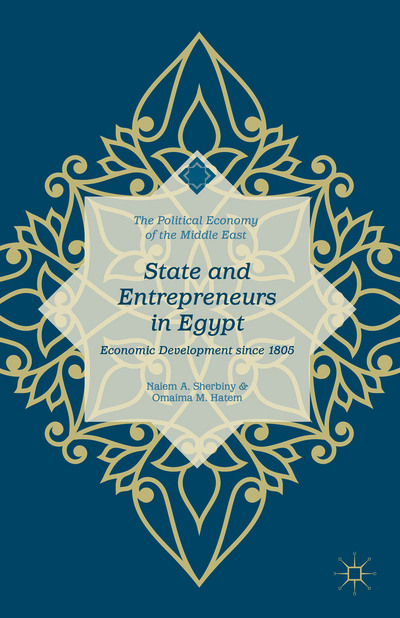 State and Entrepreneurs in Egypt