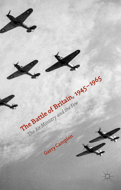 The Battle of Britain, 1945-1965