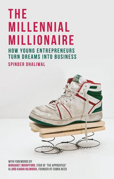 The Millennial Millionaire