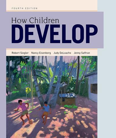 How Children Develop plus LaunchPad Access Card