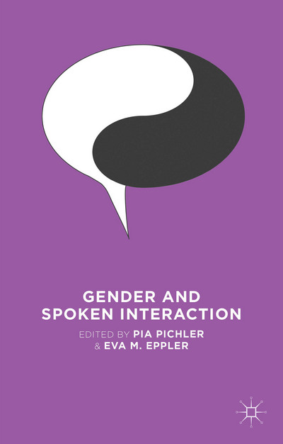 Gender and Spoken Interaction