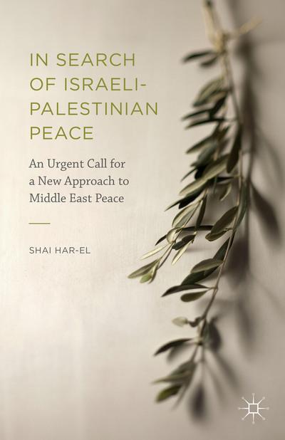 In Search of Israeli-Palestinian Peace