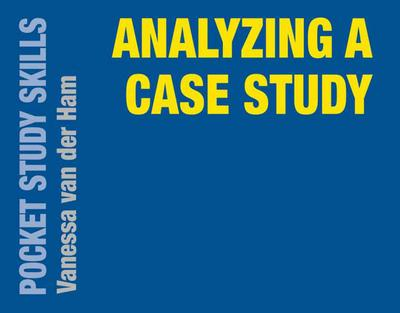 Analyzing a Case Study