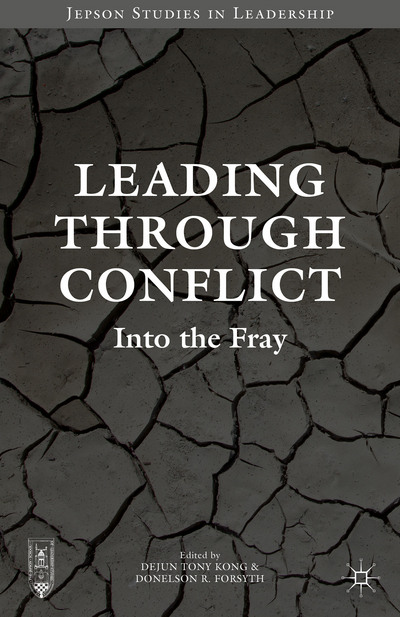 Leading through Conflict