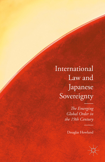 International Law and Japanese Sovereignty