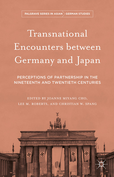 Transnational Encounters between Germany and Japan