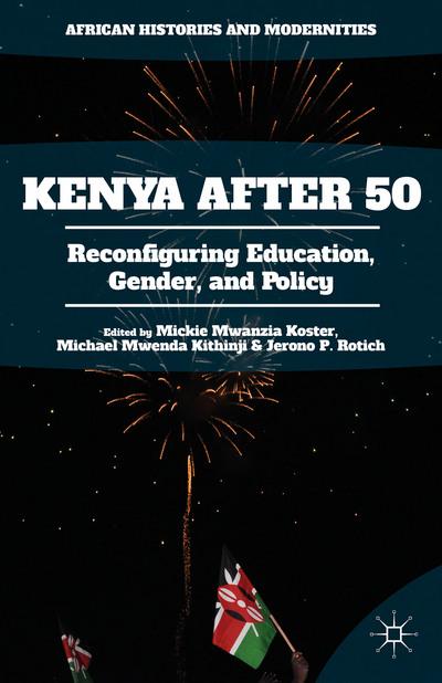 Kenya After 50