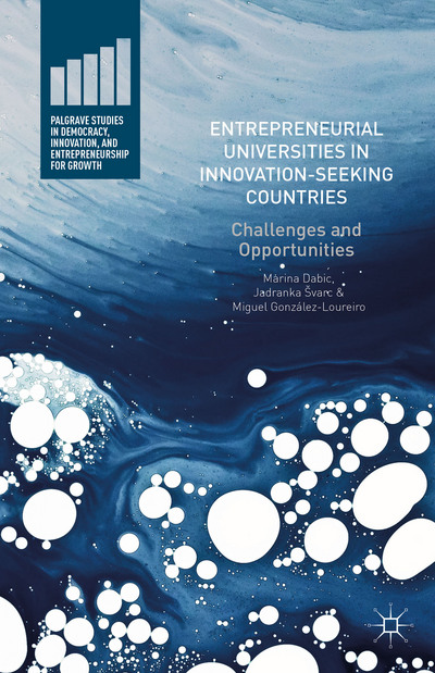 Entrepreneurial Universities in Innovation-Seeking Countries