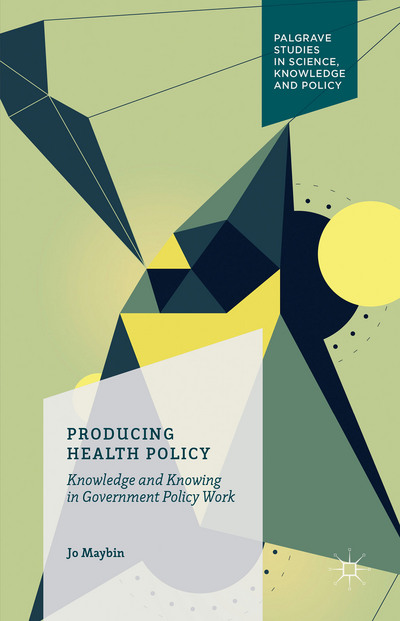 Producing Health Policy